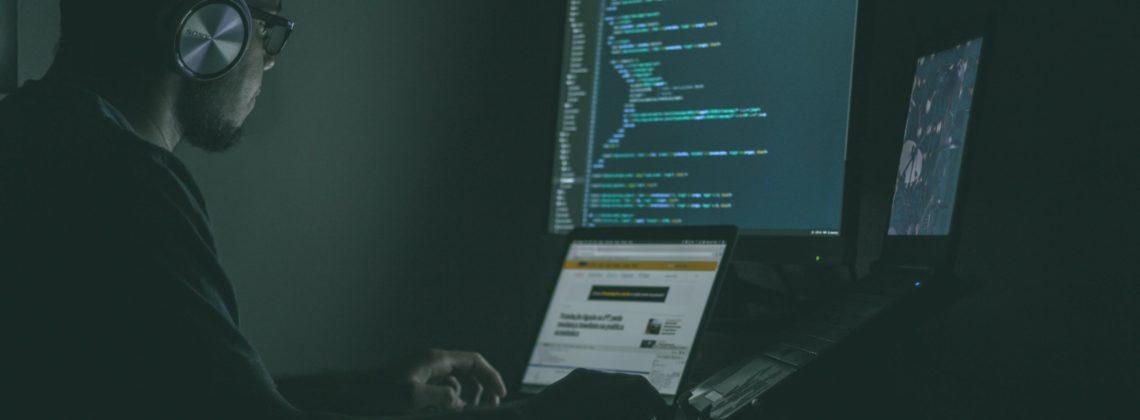 Internetkriminalität und Hackerangriffe steigen
